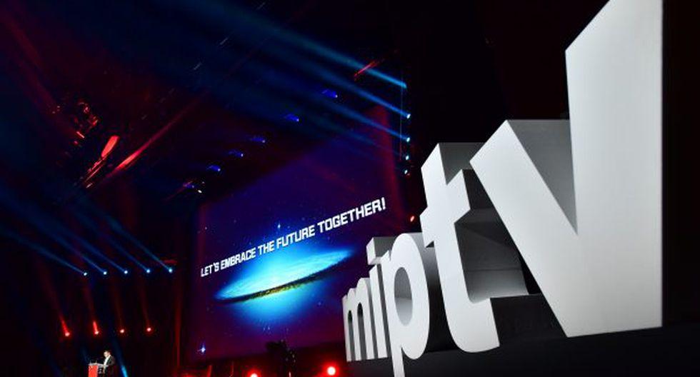 (Foto: MIPTV)