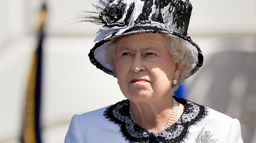 Reino Unido. Reina Isabel II, desde el 6 de febrero de 1952, que ya tiene como heredero al trono al príncipe Carlos. (Foto: Bloomberg)