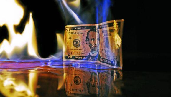 Pocos países tienen que pedir prestado tanto como Estados Unidos y, al mismo tiempo, deben negociar aumentos periódicos de la deuda que serán capaces de asumir. (Foto: Mike Poresky / Flickr).