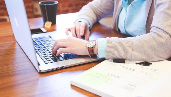 Comportamiento. Ha crecido demanda de maestrías, programas , y cursos, en primer trimestre del año (Pixabay)
