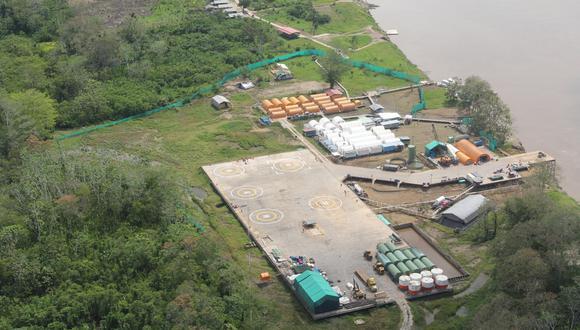 PetroTal señaló que tiene planeado en el corto y mediano plazo perforar hasta cuatro pozos de desarrollo este año. (Foto: GEC)