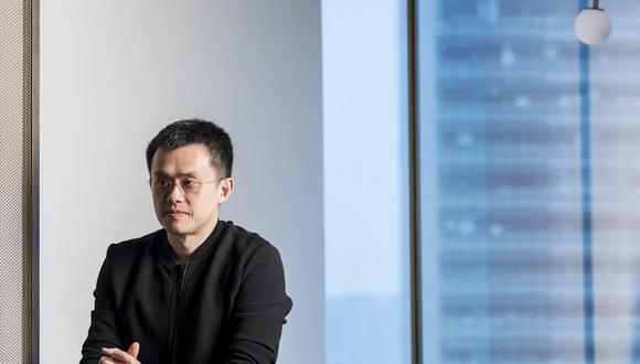 """La empresa, que anteriormente dijo que no tenía sede en ningún lugar, también planea instalar varias oficinas en todo el mundo y nombrar a personas de alto nivel con experiencia en el cumplimiento normativo, como directores ejecutivos regionales, según reveló Zhao. También está solicitando licencias """"en todas partes"""", agregó. (Foto: Bloomberg)"""