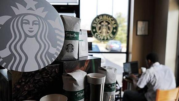 A pesar de que será el primero en Estados Unidos, Starbucks ya inauguró hace dos años un café con estas características en Malasia. (Foto: AFP)