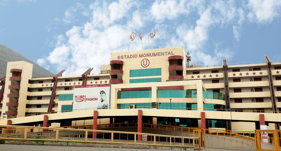 Indecopi afirmó que se está difundiendo información tergiversada sobre la situación de Universitario de Deportes. (Foto: GEC)