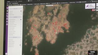 Rami: La tecnología geoespacial para frenar la minería ilegal en la selva amazónica