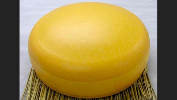El gouda es uno de los más populares en el país.