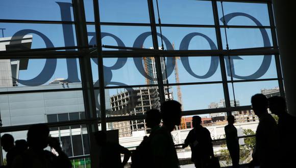 Google es una de las principales compañías cuya base se encuentra en Silicon Valley. (Foto: AFP)