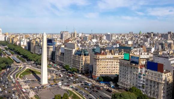 Buenos Aires (Argentina). (Foto: Shutterstock)