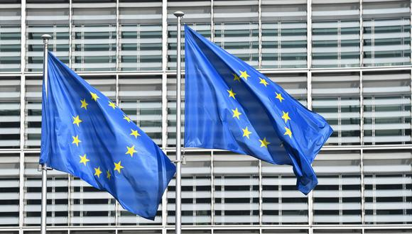 La iniciativa de impulsar el papel del euro fue incluida por primera vez en la agenda de la UE por el expresidente de la Comisión Europea Jean-Claude Juncker. (Bloomberg)