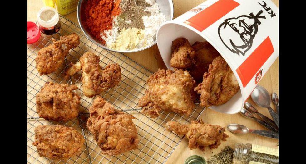 KFC anuncia reinicio de actividades. (Foto: AFP)