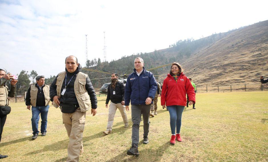 El primer ministro Salvador del Solar destacó la necesidad de que todos los niveles del gobierno se sientan parte del Ejecutivo. (Foto: PCM)