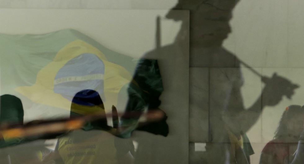 Brasil. Más de 18.6 millones de brasileños sufren de ansiedad; es decir, el 9.3% de su población. (Foto: AP).