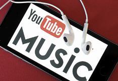 YouTube y el negocio de la música, una relación que suena desafinada