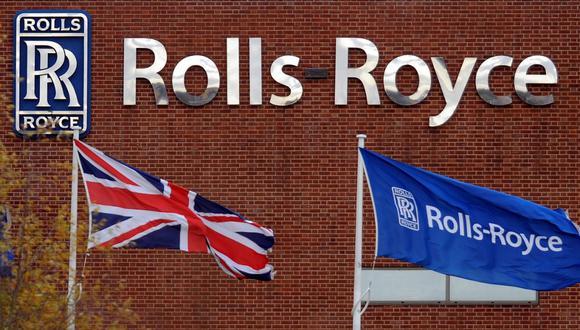 Rolls-Royce no es el único fabricante de alta gama que observa incrementos significativos en el negocio de los automóviles usados. En Bentley, las ventas aumentaron un 150% de enero a mayo.  (Foto: AFP)