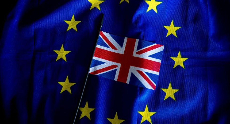 Reino Unido dejará la UE el 31 de enero. (AFP)