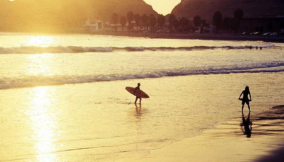 El litoral peruano es el principal destino. (Foto: Lino Estrada | GEC)