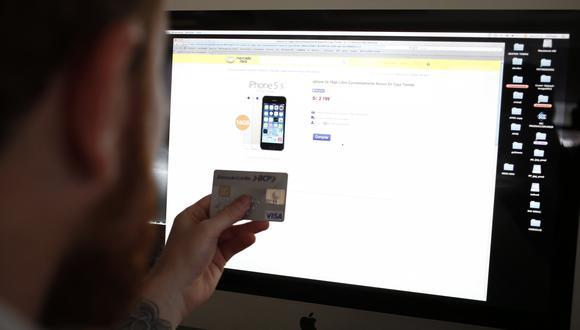 El 40% de las compras electrónicas se realizan en regiones del interior del país. (Foto: GEC)