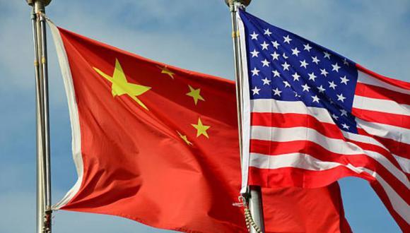 EEUU - China