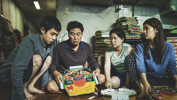 """""""Parásitos"""". La trama tiene lugar en Seúl, y nos permite apreciar cómo una familia de clase baja ingresa a un hogar de clase alta de Corea del Sur. (Foto: Difusión)"""