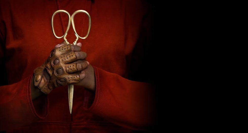 "FOTO 2 | La película de terror ""Us"", dirigida por Jordan Peele, ""), que lideró la semana pasada, consiguió recaudar la cifra de US$ 33,6 millones este fin de semana. (Foto: IMDB)"