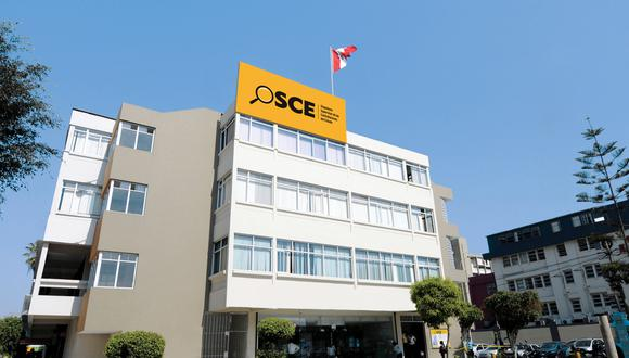 Nuevas medidas en OSCE (Foto: Difusión)