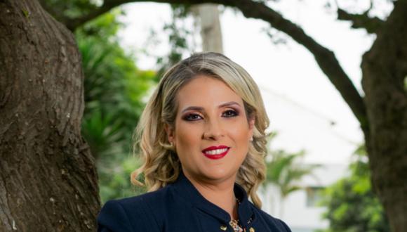 Tatiana Cuadros es psicóloga clínica y organizacional (Foto: Difusión)