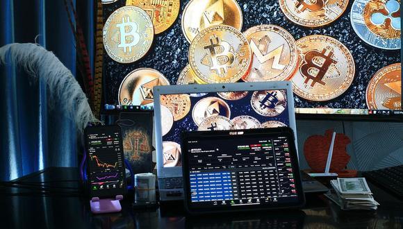 """De acuerdo con el Departamento del Tesoro, Suex recibió criptomonedas provenientes de por lo menos ocho tipos de """"ransomware"""" distintos a lo largo de los años. (Foto: Pixabay)"""