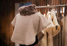 De la pradera al escaparate: la lana natural, un producto premium de Uruguay