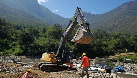 La aplicación del control concurrente demandó una inversión de S/ 79 millones, según el contralor Nelson Shack. (Foto: GEC)
