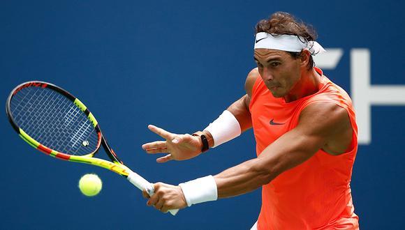 Rafael Nadal choca contra Dominic Thiem por el boleto a semifinales del US Open. (Foto: