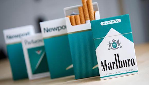 """""""Esta decisión se basa en datos científicos claros que establecen el potencial adictivo y perjudicial de estos productos"""", subraya la FDA. (Foto: Drew Angerer / Getty Image)"""