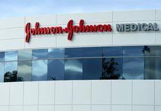 J&J considera 1,000 millones de dosis de posible vacuna COVID-19 en el 2021