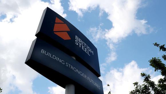 British Steel, número dos del sector en el Reino Unido tras Tata Steel, se vio empujado a la quiebra en mayo por falta de liquidez. (Foto: Reuters)