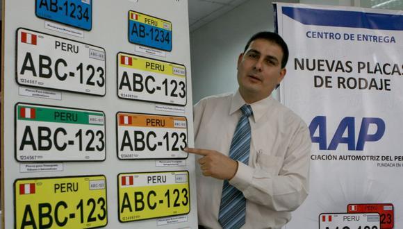 La plataforma Consulta Vehicular es gratuita y es recomendable, sobre todo, cuando se va a realizar la compra de un vehículo usado. (Foto: Andina)