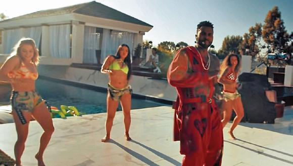 """Video. """"Savage love"""" es una de las canciones más conocidas en TikTok. (Foto: Youtube)"""