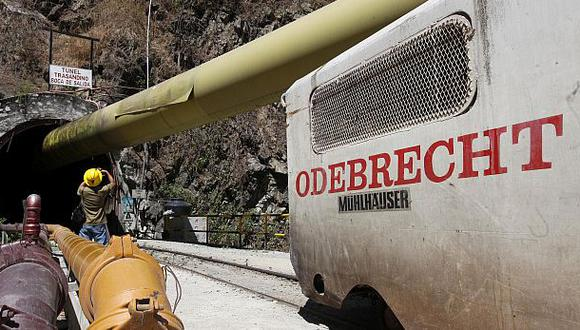 OEC, uno de los principales pilares del conglomerado empresarial Odebrecht, tiene previsto conseguir una facturación de US$ 3,000 millones en el bienio 2020-2021 y una cartera de proyectos de US$ 5,800 millones en el periodo. (Foto: USI)