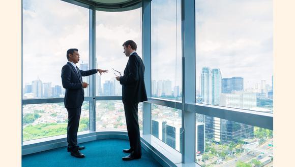 El coaching le permite a un gerente general o dueño de empresa acceder a más perspectivas y a la posibilidad de pedir ayuda.