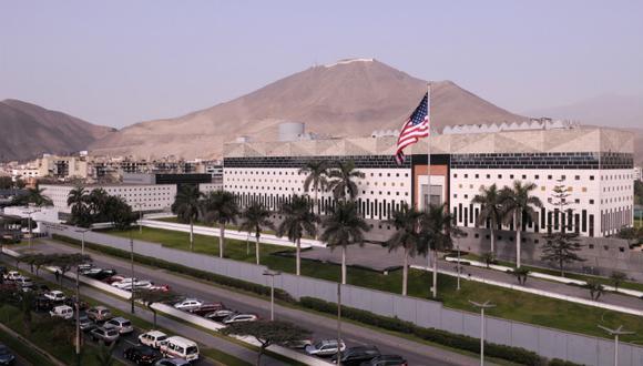 Los gobiernos de Estados Unidos y el Perú tienen muchos intereses en común, uno de ellos responder a los desafíos de salud pública debido al COVID-19, dijo la Embajada de EE.UU. en Lima. (Foto: US Embassy in Lima)