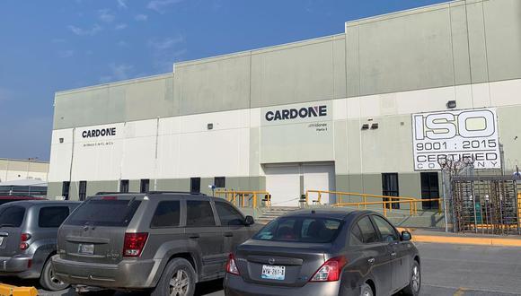 Cardone Industries, la empresa matriz de Tridonex con sede en Filadelfia, no respondió a una pregunta sobre acusaciones de represalias.
