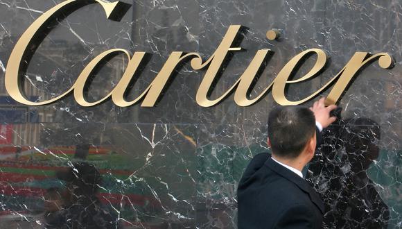"""Actualmente la cadena de aprovisionamiento de Cartier está más afectada por las cuestiones sobre lo que es """"aceptable o tolerable"""" en cuestiones ambientales o éticas. (Foto: Reuters)."""