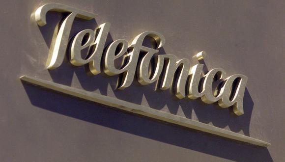 Telefónica incumplió con lo dispuesto en distintas resoluciones emitidas por Indecopi. (Foto: AFP)