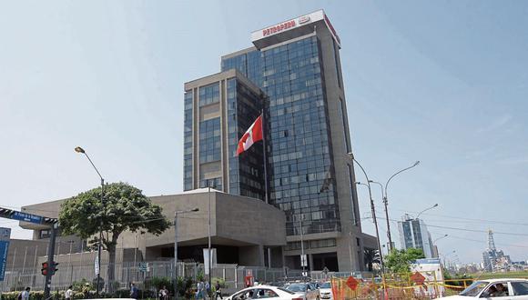 El directorio de Petroperú designó a Alfredo Coronel Escobar como gerente general de la compañía desde el 23 de setiembre. (Foto: GEC)