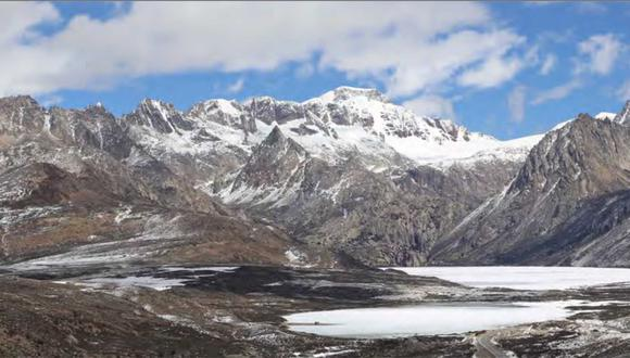 Tras Himalaya