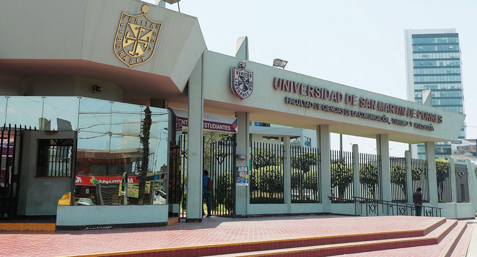 FOTO 19   14. Universidad de San Martín de Porres