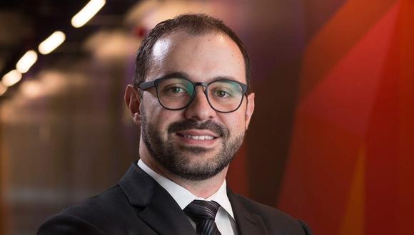 Marcos Grilanda, director regional de AWS, mira con entusiasmo la apertura en Perú. (Difusión)