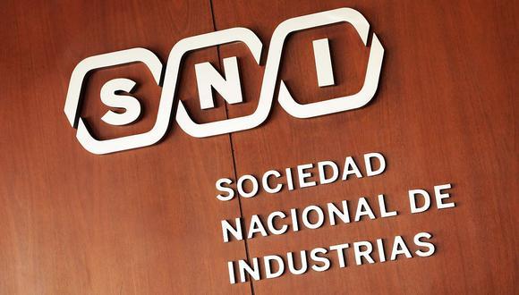 La Sociedad Nacional de Industrias (SNI) se pronunció sobre las elecciones. (Foto: GEC)