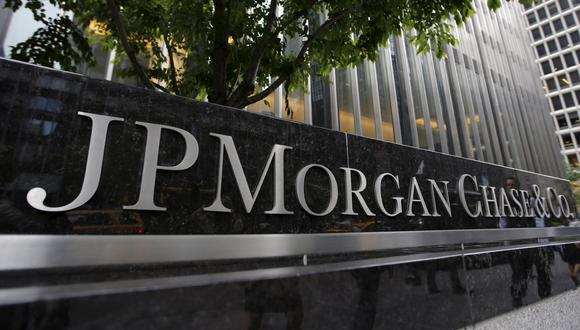 JP Morgan. (Foto: Reuters)