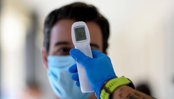 La cuestión sobre la inmunidad ha sido objeto de muchos estudios desde el inicio de la pandemia hace un año. (Foto referencial: AFP)