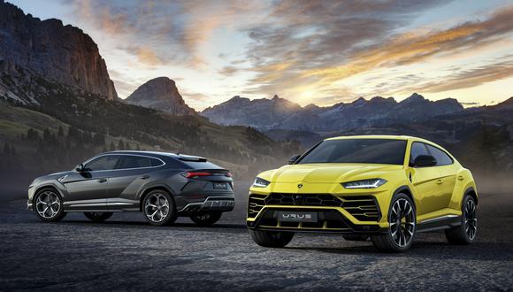 Lamborghini se negó a especificar el margen operativo exacto o el porcentaje de aumento desde el 2019, pero dijo que terminó el año con una facturación de 1,610 millones de euros (US$ 1,930 millones), 11% menos que en el 2019.
