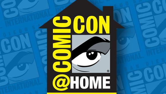 Comic-Con at Home, la edición 2020 del evento en plena pandemia del coronavirus | Comic-Con